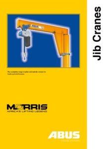 thumbnail of ABUS Jib Cranes