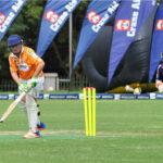 Morris cricket sponsorship