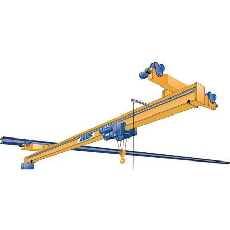 Underslung-Cranes