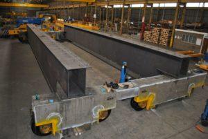 Crane Refurbishment and Restoration