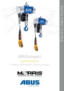thumbnail of ABUS Chain Hoist