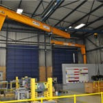 Voith Turbo South Africa with Morris Cranes
