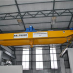 Morris Material Hoist at Voith Turbo South Africa Facility