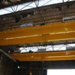 Dendustri South Africa Heavy Duty Cranes