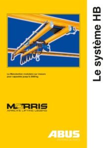 thumbnail of HB-System French